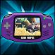 mGBA – GBA Roms Emulator