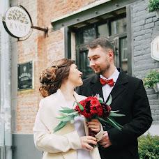 Wedding photographer Fatima Shvec (Fatimakalo). Photo of 29.05.2017