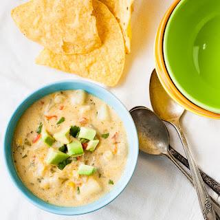 Chili Corn Chowder