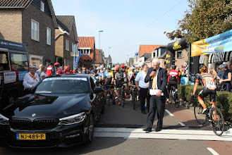 Photo: Ronde van Midden Brabant, 24 september 2017.Dongen