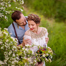 Wedding photographer Aleksey Bondar (bonalex). Photo of 27.05.2016