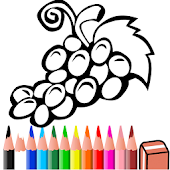 Coloring Objects5 For Kids