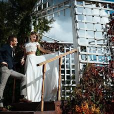 Wedding photographer Artem Sonsin (SonsinArtem). Photo of 16.08.2015
