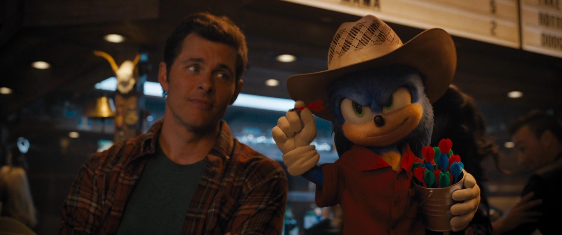 Sonic. Szybki jak Błyskawica nominowany w Critics Choice Super Awards