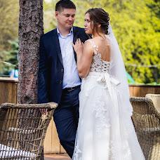 Wedding photographer Andrey Efremov (AEfremov). Photo of 26.04.2018