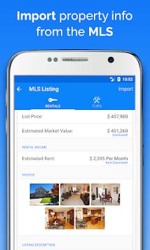 DealCheck - Real Estate Analysis