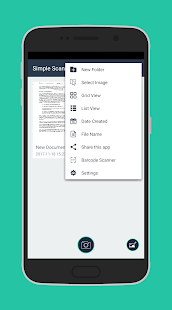 Download Simple Scan - PDF Scanner App 1 3 20 APK For Android