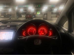 エアウェイブ  GJ1 スカイルーフのカスタム事例画像 ぴ🐣さんの2020年01月29日01:06の投稿