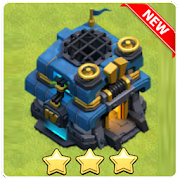 App Best Bases & Maps For COC ( TH 12 ) APK for Windows Phone