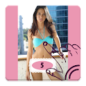 Touch Girls Vibrator icon