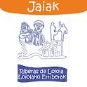 Fiestas de Riberas de Loiola icon