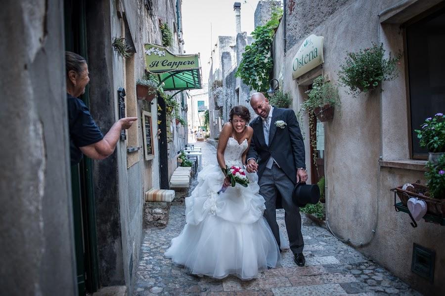 Wedding photographer Veronica Onofri (veronicaonofri). Photo of 27.01.2017