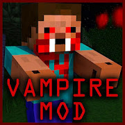 Vampire Mod for Minecraft PE