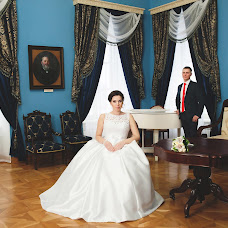 Wedding photographer Aleksey Zaychikov (zlzlzlzl). Photo of 31.03.2017