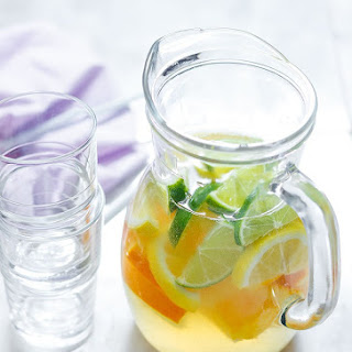 Coconut Water Lemonade Recipe