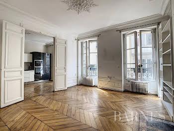 Appartement 3 pièces 76,06 m2