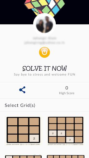 Solve It Now 2.5 screenshots 2