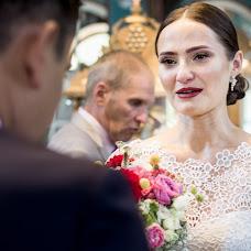 Wedding photographer Lajos Orban (LajosOrban). Photo of 08.08.2017