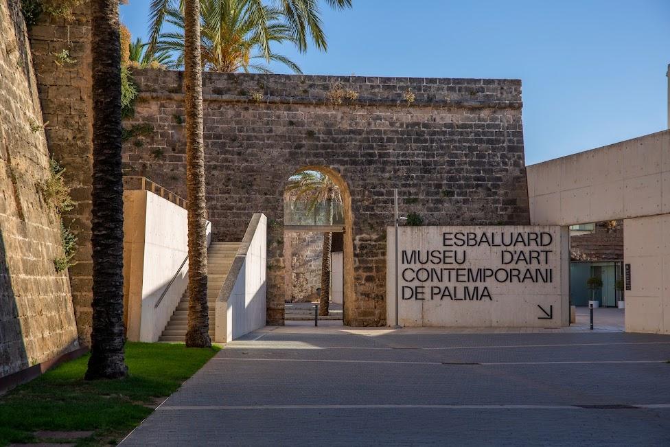 Muzeum Sztuki Współczesnej Es Baluard