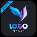 Logo Maker Free   Logo Maker 2020 & Logo Designer icon