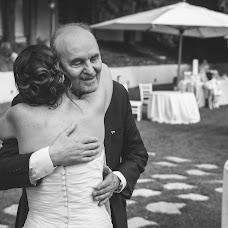 Fotografo di matrimoni Luca Caparrelli (LucaCaparrelli). Foto del 09.08.2018