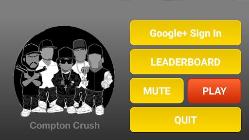 Compton Crush: Outta Compton