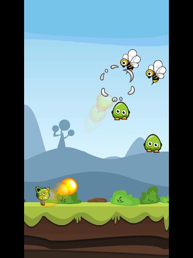 無料动作Appの【カジュアルゲーム】  Fire Ball|記事Game
