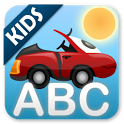 Kids Toy Car: ABC icon