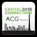 ACG Toronto Capital Connection icon