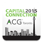 ACG Toronto Capital Connection Icon
