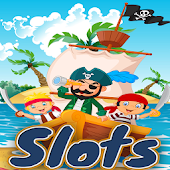 Pirates Of Casino Slots