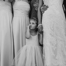 Fotógrafo de bodas Tomas Barron (barron). Foto del 14.02.2014