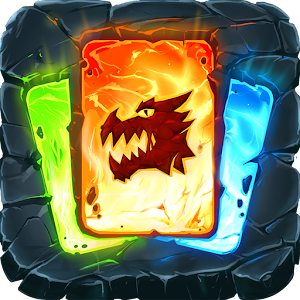 Dark Deck Dragon Card CCG(TCG) Mod (Unlimited Money) v1.01 APK