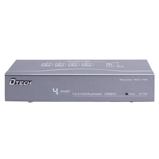 Multi VGA 4.1 LCD Dtech 7254_1