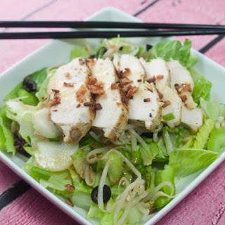 Chop Suey Salad.