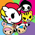tokidoki friends : Match 3 Puzzle apk