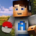 Mod Pixelmon for Minecraft icon