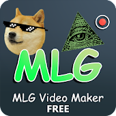 Video Maker for MLG Videos