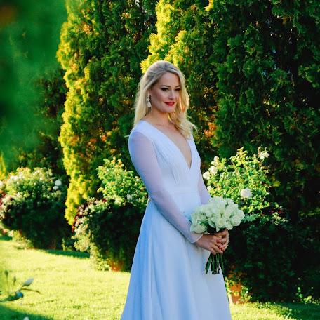 Fotógrafo de bodas Mariya Perri (maryperry). Foto del 26.09.2016