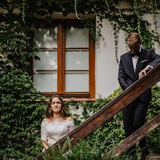 Wedding photographer Bartłomiej Dumański (dumansky). Photo of 11.09.2018