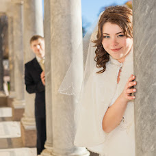 Wedding photographer Elena Osipova (ElenaPlatonova). Photo of 23.03.2015