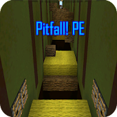New Pitfall! PE Map