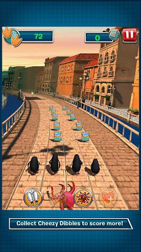 Penguins: Dibble Dash screenshot 6