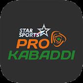 Star Sports Pro Kabaddi