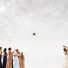 Wedding photographer Aaron Storry (aaron). Photo of 09.06.2017