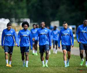 """Can Genk measure Shakhtar Donetsk?  """"The important thing to the sport known as Paul Onuachu"""" – All soccer"""