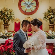 Wedding photographer Jeovanny Valle (JeoValle). Photo of 12.10.2017