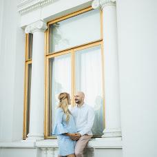Wedding photographer Nikita Dakelin (dakelin). Photo of 13.08.2018