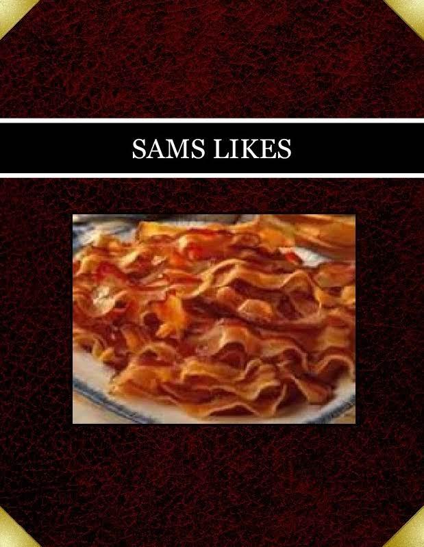 SAMS LIKES