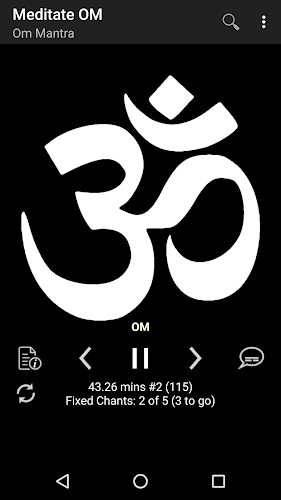Download Om Meditation All-in-One! APK latest version App by